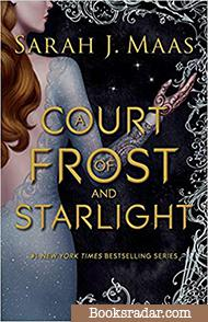 A Court of Frost and Starligh