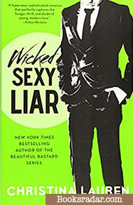 Wicked Sexy Liar