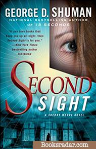 Second Sight: A Novel of Psychic Suspense