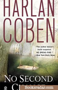 Harlan Coben Books in Order (Complete Series List)