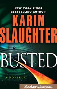 Busted (E-Book novella)