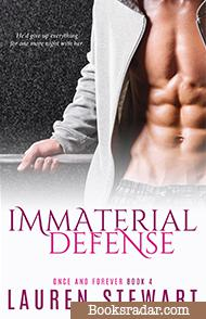 Immaterial Defense