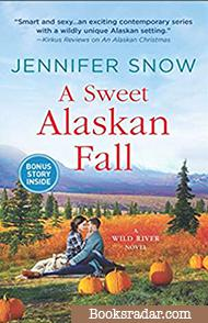 A Sweet Alaskan Fall