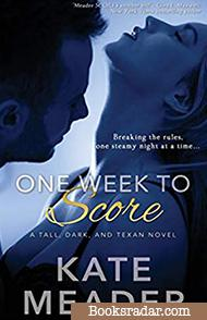 One Week to Score