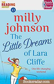 The Little Dreams of Lara Cliffe