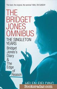 The Bridget Jones Omnibus: The Singleton